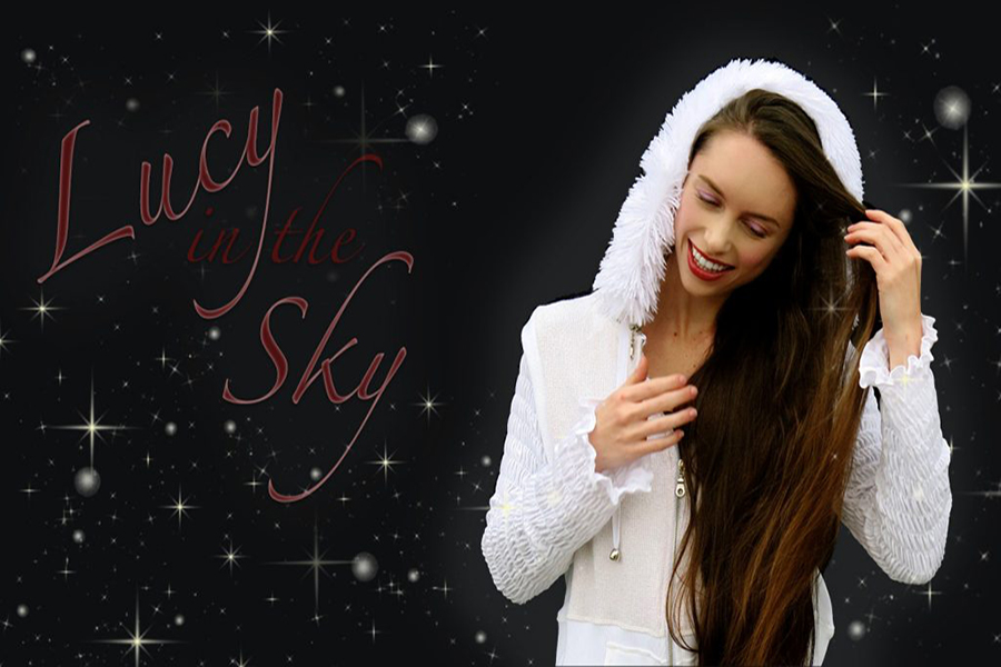 Lucy in the Sky w/ Diamonds