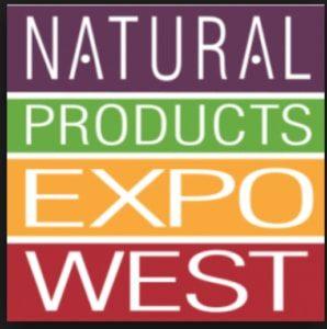 Expo West Adventures