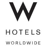 Sita Thompson Visit's W Hotel