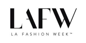 Sita Thompson at LA Fashion Week