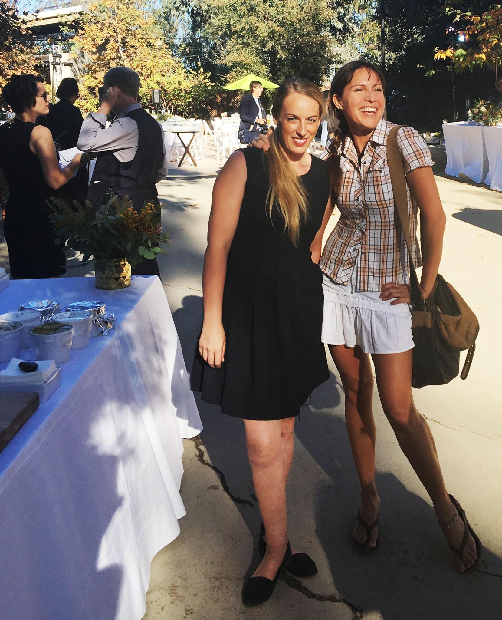 Sita Thompson Tree People Foundation Los Angeles